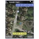 localizzatore gps cellulare google maps