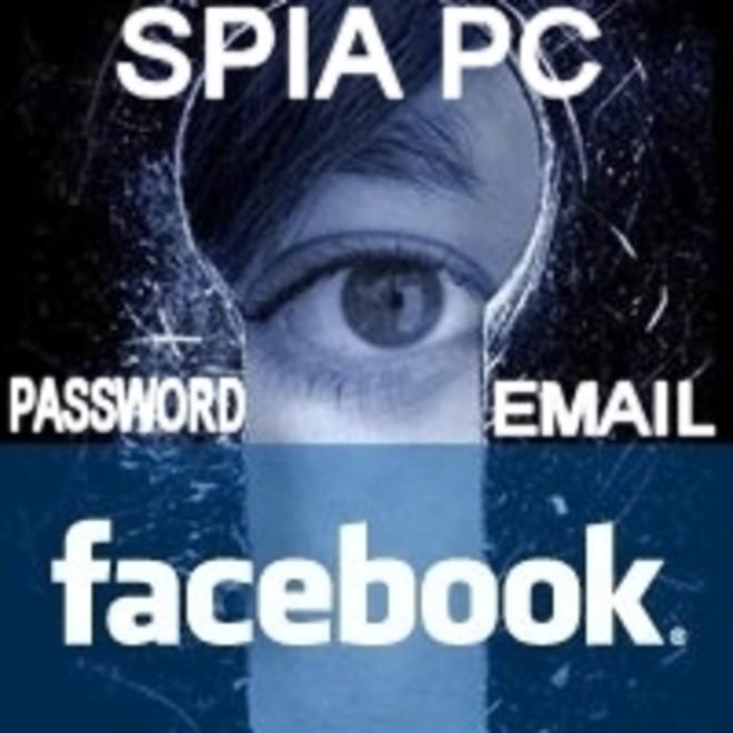 programma spia pc