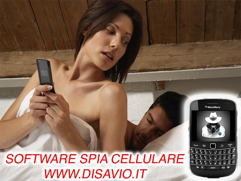 Come spiare un cellulare