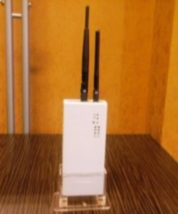 rilevatore di microspie gsm umts portatile