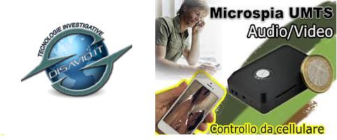 microspia umts con sim