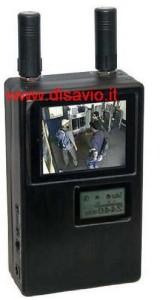 scanner di telecamere