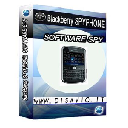 spia Blackberry