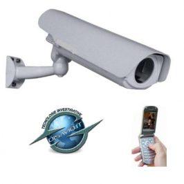 telecamera con sim umts