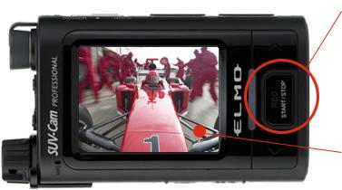 videocamera portatile professionale