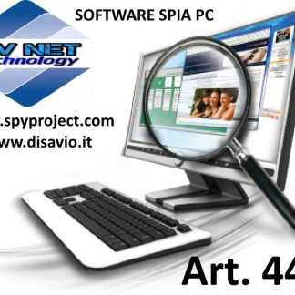 software spia per pc windows