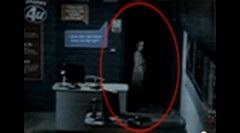 telecamera fantasmi