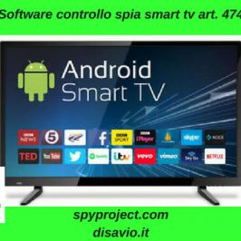 Software smart tv