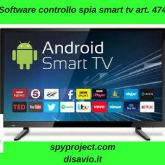Software smart tv